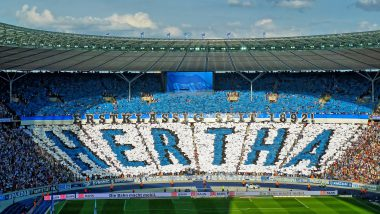 Hertha BSC 380x214 - Hertha Fan 1981
